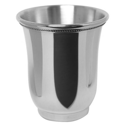 Salisbury Pewter Georgia Mint Julep Cup - 12 oz - Engrave it at SilverGallery.com