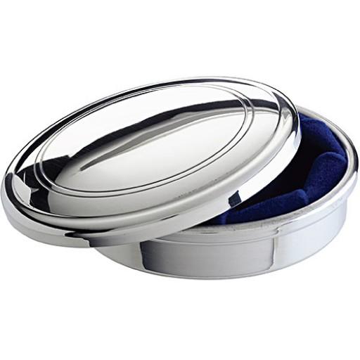 Salisbury Southern Craftsman Jewel Box - Royal Blue Liner