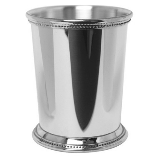 Salisbury Pewter Mississippi Mint Julep Cup - 9 oz