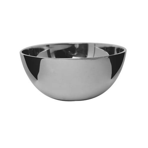 Salisbury Classic Plain Dip Bowl - Available from SilverGallery.com
