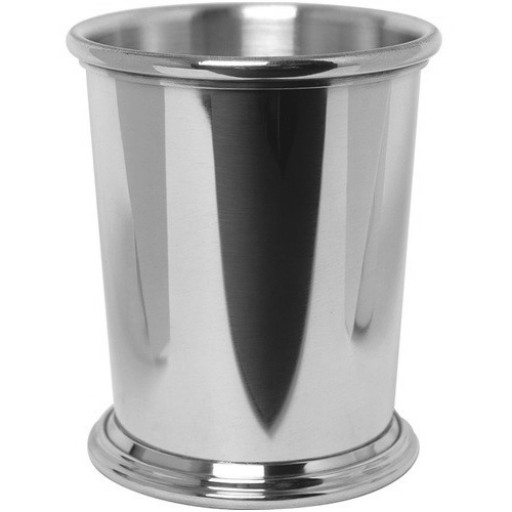 Salisbury Sterling Silver Kentucky Mint Julep Cup - Available from SilverGallery.com