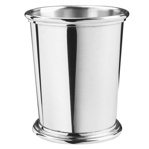 Salisbury Pewter Maryland Mint Julep Cup 8 Oz