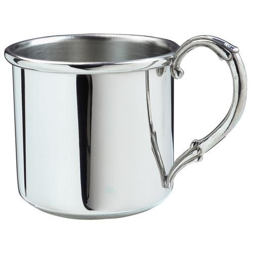Salisbury Easton Pewter Baby Cup