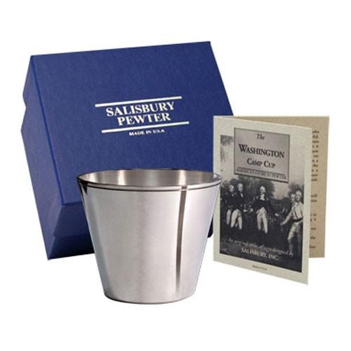 washington camp cup