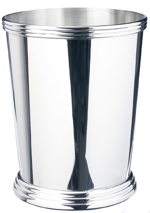 Sterling Silver Mint Julep Cup 10 Oz