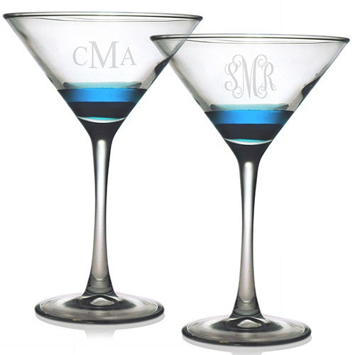 susquehanna martini glasses