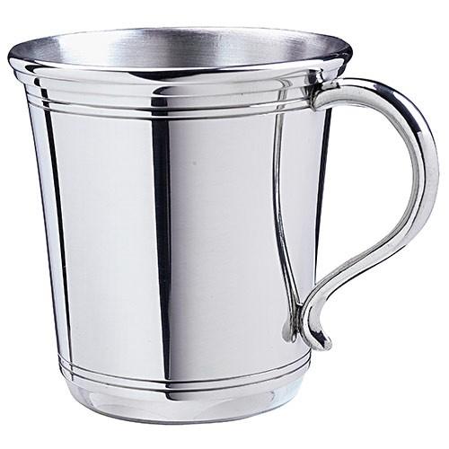 Salisbury Carolina Pewter Baby Cup - 5 Oz.