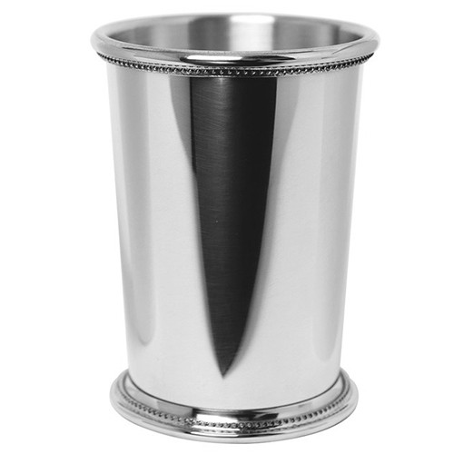 Salisbury Pewter Mississippi Mint Julep Cup 12 Oz