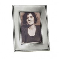 Match Pewter Lombardia Rectangle Frame - 4 x 6