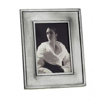 Match Pewter Lombardia Rectangle Frame - Small