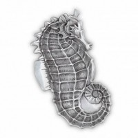 Arthur Court Seahorse Catch-All Tray