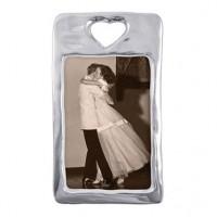 Mariposa Vertical Open Heart Frame - 4 x 6
