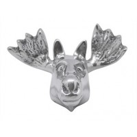 Mariposa Moose Napkin Weight