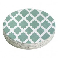 Mariposa Lilly Coaster Refills - Pack of 12