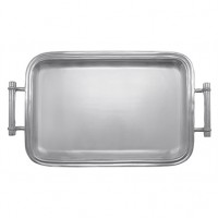 Mariposa Brillante Classic Service Tray - Medium