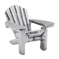 Mariposa Adirondack Chair Napkin Weight