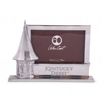 Arthur Court Kentucky Derby Spire Frame - 4 x 6