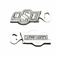 Arthur Court Oklahoma State Cowboys Bottle Opener