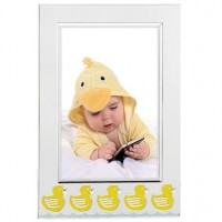 Reed & Barton Something Duckie Picture Frame - 4 x 6