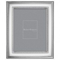 dbc370a67c38 Silver Plated Picture Frames - Engraved Silver Gifts