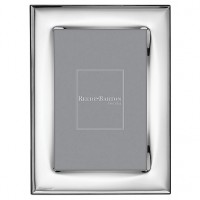 Reed & Barton Naples Silverplate Frame - 5 x 7