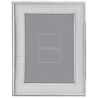 Reed & Barton Pisa Sterling Silver Frame - 5 x 7