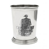 Arthur Court Kentucky Derby Churchill Downs 142nd Mint Julep Cup