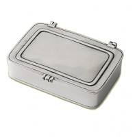 Match Pewter Lidded Box - Large