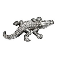 Arthur Court Alligator Napkin Weight