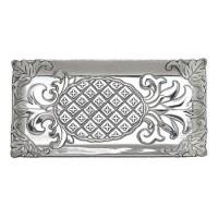 Arthur Court Pineapple Bread Tray - 6 x 12