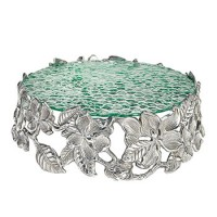 Arthur Court Magnolia Cake Pedestal