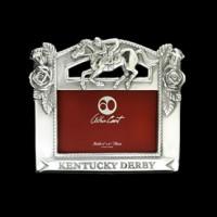 Arthur Court Kentucky Derby Picture Frame - 4 x 6