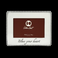 Arthur Court Bless Your Heart Picture Frame - 4 x 6