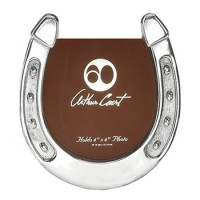 Arthur Court Horseshoe Photo Frame