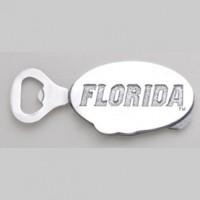 University of Florida Bottle Opener
