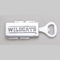 University of Kentucky Bottle Opener