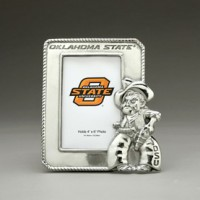Arthur Court Oklahoma State Cowboys Picture Frame - 4 x 6