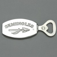 Arthur Court Florida State Seminoles Bottle Opener