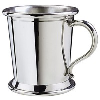 Salisbury Virginia Pewter Baby Cup
