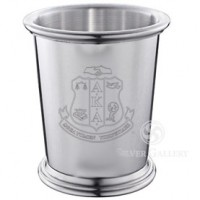 AKA Pewter Kentucky Julep Cup