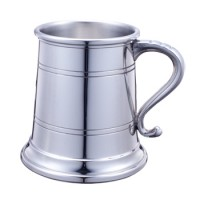 Boardman Metal Bottom Tankard