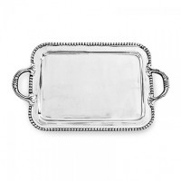 Beatriz Ball Pearl David Tray - Medium