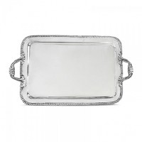 Beatriz Ball Pearl David Tray - Extra Large