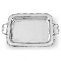 Beatriz Ball Pearl David Casserole Holder - 9 x 13