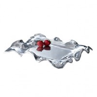 Beatriz Ball Vento Rectangular Tray - Medium