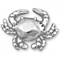 Beatriz Ball Crab Napkin Weight w/Pouch