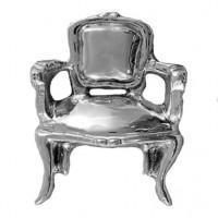 Beatriz Ball Chair Napkin Weight w/Pouch