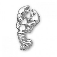 Beatriz Ball Lobster Napkin Weight w/Pouch