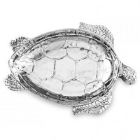 Beatriz Ball Ocean Turtle Centerpiece Bowl