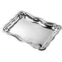 Salisbury Chippendale Tray - Rectangular
